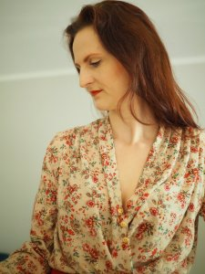 Anderson Blouse