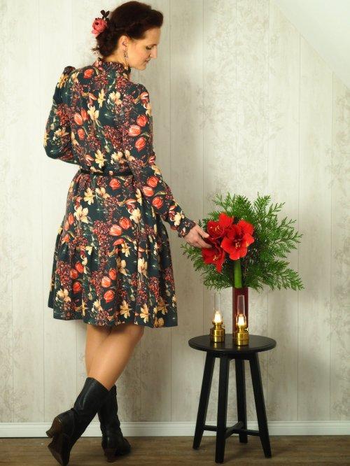 Herla skirt dress