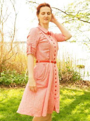 Jolene Ready to sew